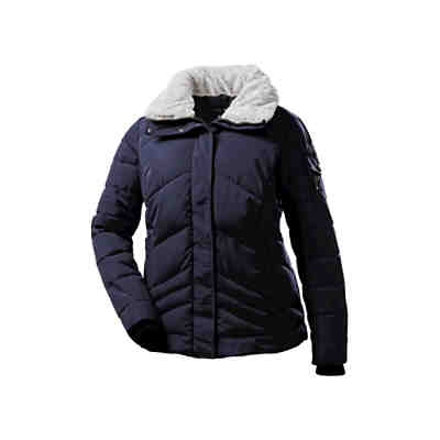 Steppjacke WMN Quilted JCKT A Outdoorjacken W