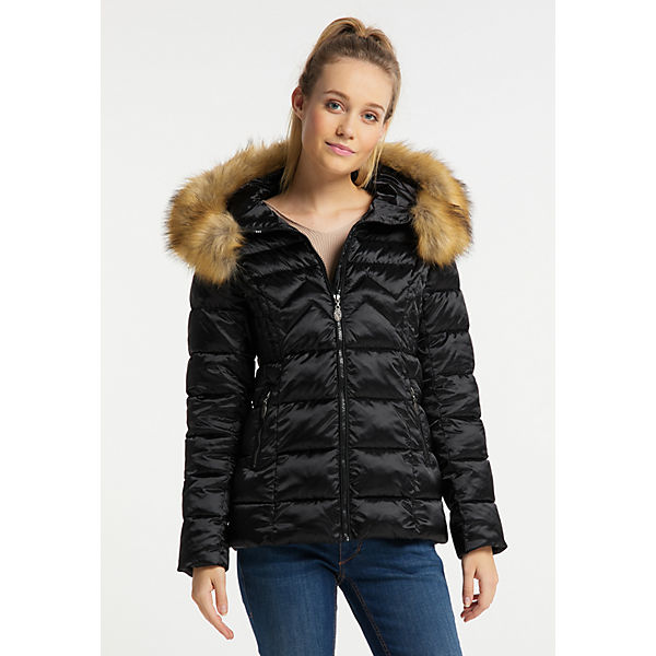 Wattierte Steppjacke Outdoorjacken
