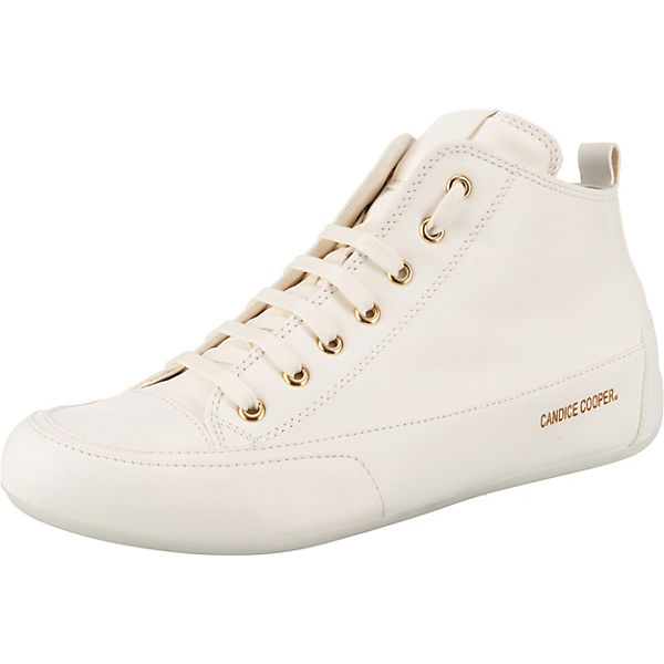 Mid-allume Sneakers High