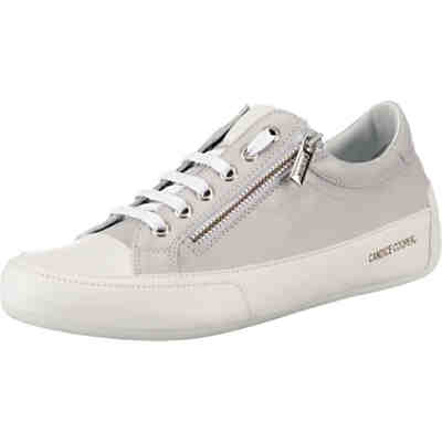 Rock Deluxe Zip-venus Sneakers Low