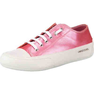 Rock-ginevra Sneakers Low