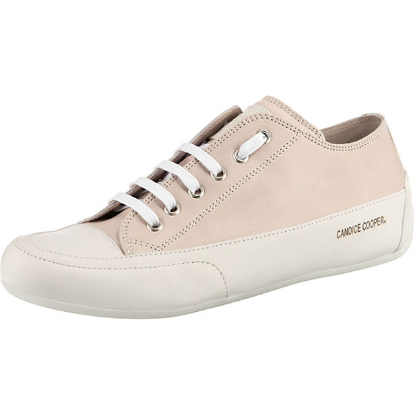 Rock-tamponato  Sneakers Low