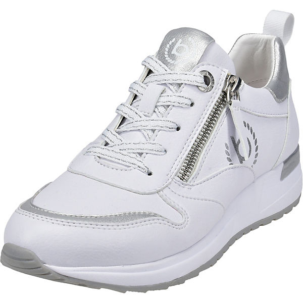 Ivory Evo Sneakers Low