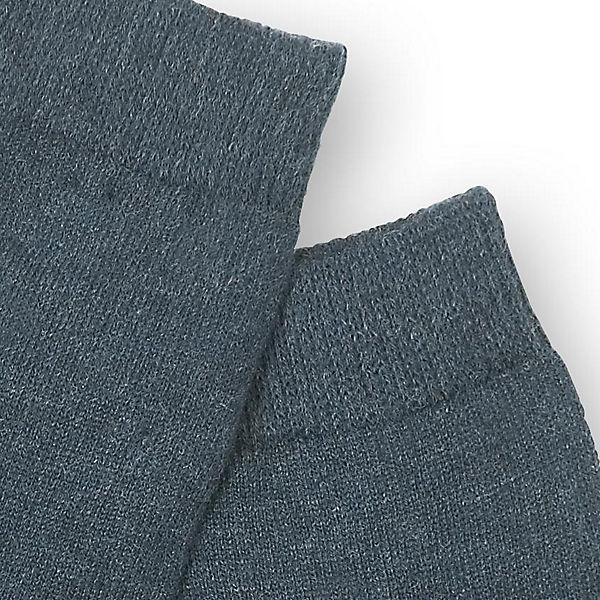 FALKE Kinder Socken Family dunkelblau