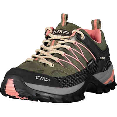 Rigel Low Wmn Trekking Shoe Wp Trekkingschuhe