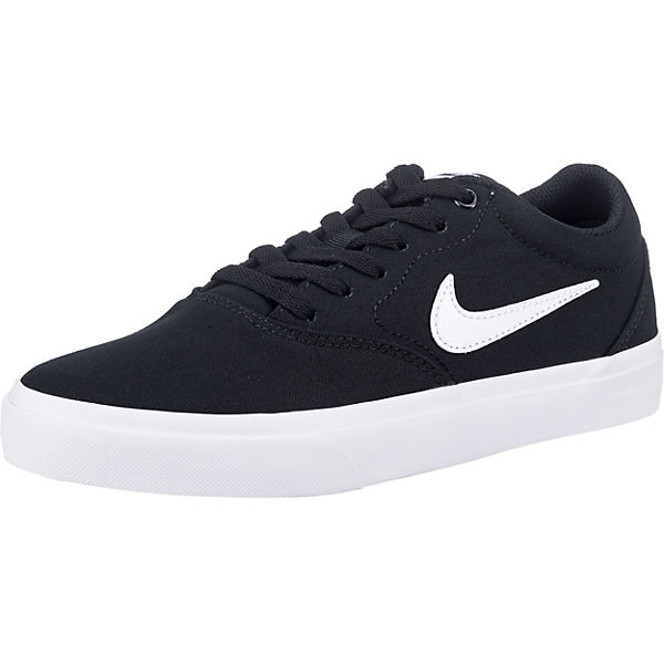 Sb Charge Cnvs Sneakers Low