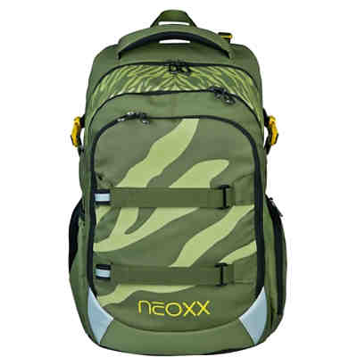 Schulrucksack Active Ready for green (2020/2021)