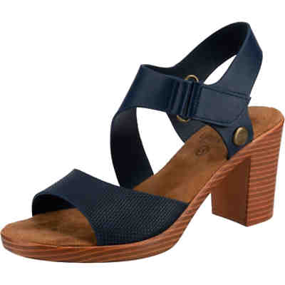 High comfort Fashion Klassische Sandalette