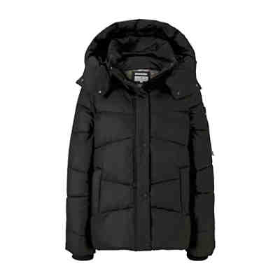 Jacken Puffer Winterjacke Outdoorjacken