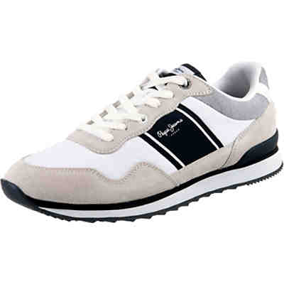 Cross 4 Sailor Sneakers Low