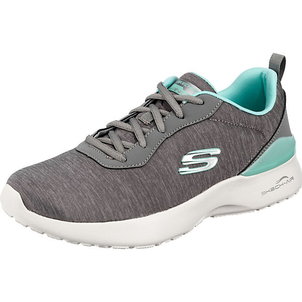 Skech-air Dynamight Paradise Waves Sneakers Low