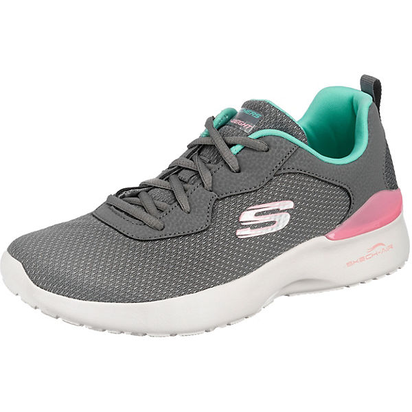Skech-air Dynamight Radiant Choice Sneakers Low