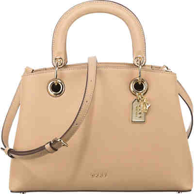 Tonny - Md Satchel - Saffiano Leather Handtasche