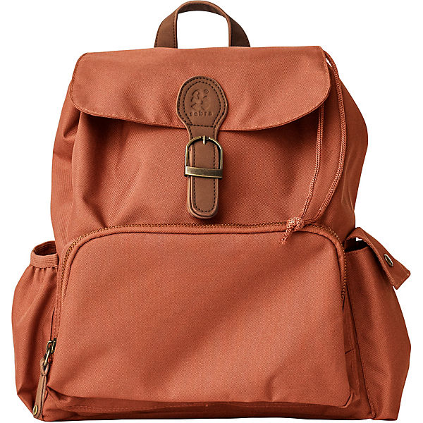 Kinderrucksack sweet tea brown