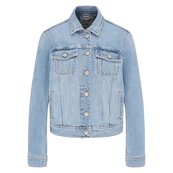Jacke Denim Jacket Jeansjacken