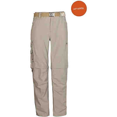 Zip-Off Hose Garrison Outdoorhosen