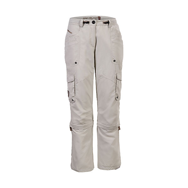 Zip-Off Hose Floria Outdoorhosen W