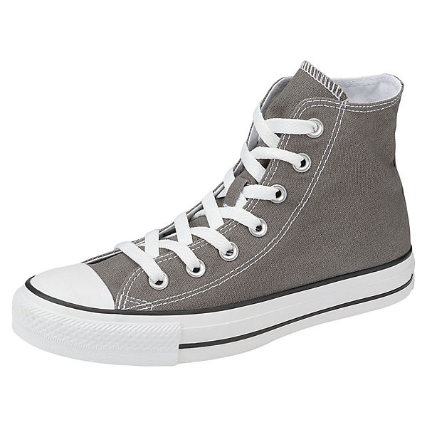 Sneakers All High Chuck CONVERSE dunkelgrau Seasonal Star Taylor EXx7xgqwvR