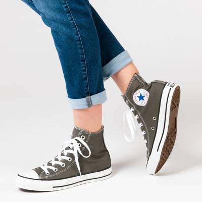 Graue Chucks Sneakers online kaufen | mirapodo