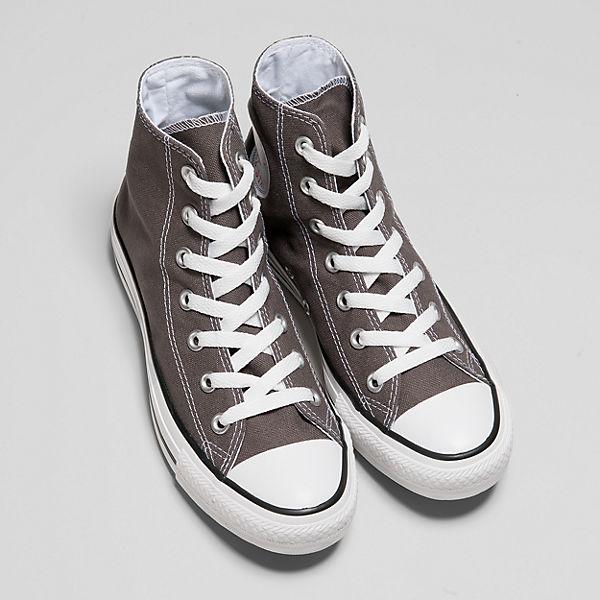 CONVERSE, Chuck Chuck Chuck Taylor All Star Seasonal Sneakers High, dunkelgrau  Gute Qualität beliebte Schuhe 73ce72