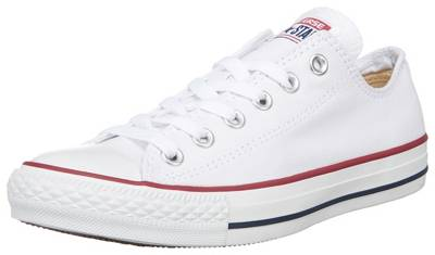 CONVERSE, Chuck Taylor All Star Sneakers Low, weiß