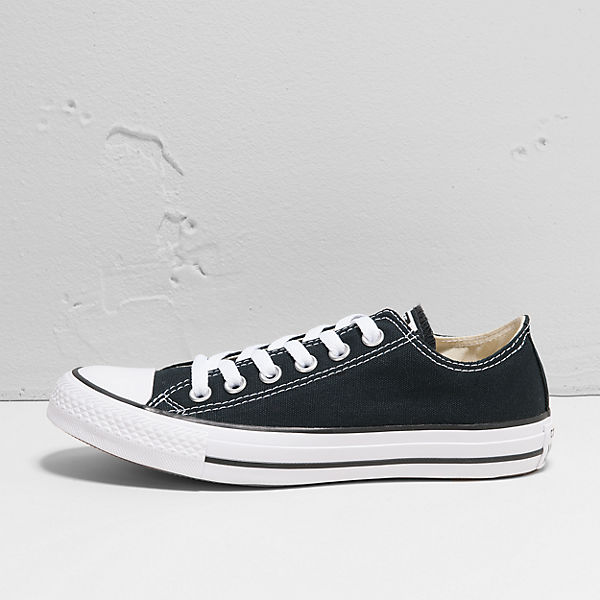 Chuck Low All Taylor schwarz Ox CONVERSE Sneakers Star Fw1HHTq