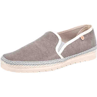 Canvas Wash Espadrilles