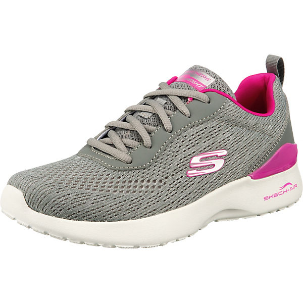Skech-air Dynamight Top Prize Sneakers Low