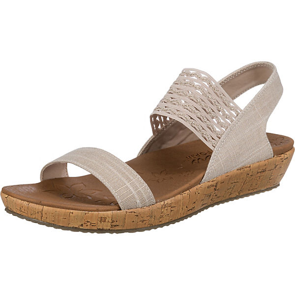 Brie Most Wanted Komfort-Sandalen