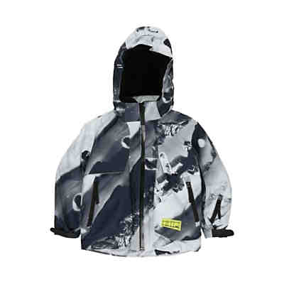 winterjacke alpine Outdoorjacken