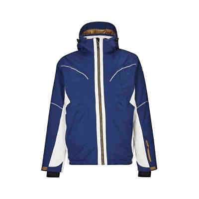 Skijacke Akono Colourblock Skijacken M