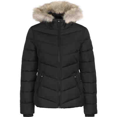 Daunenjacke Short Down Fitted Puffer Daunenjacken