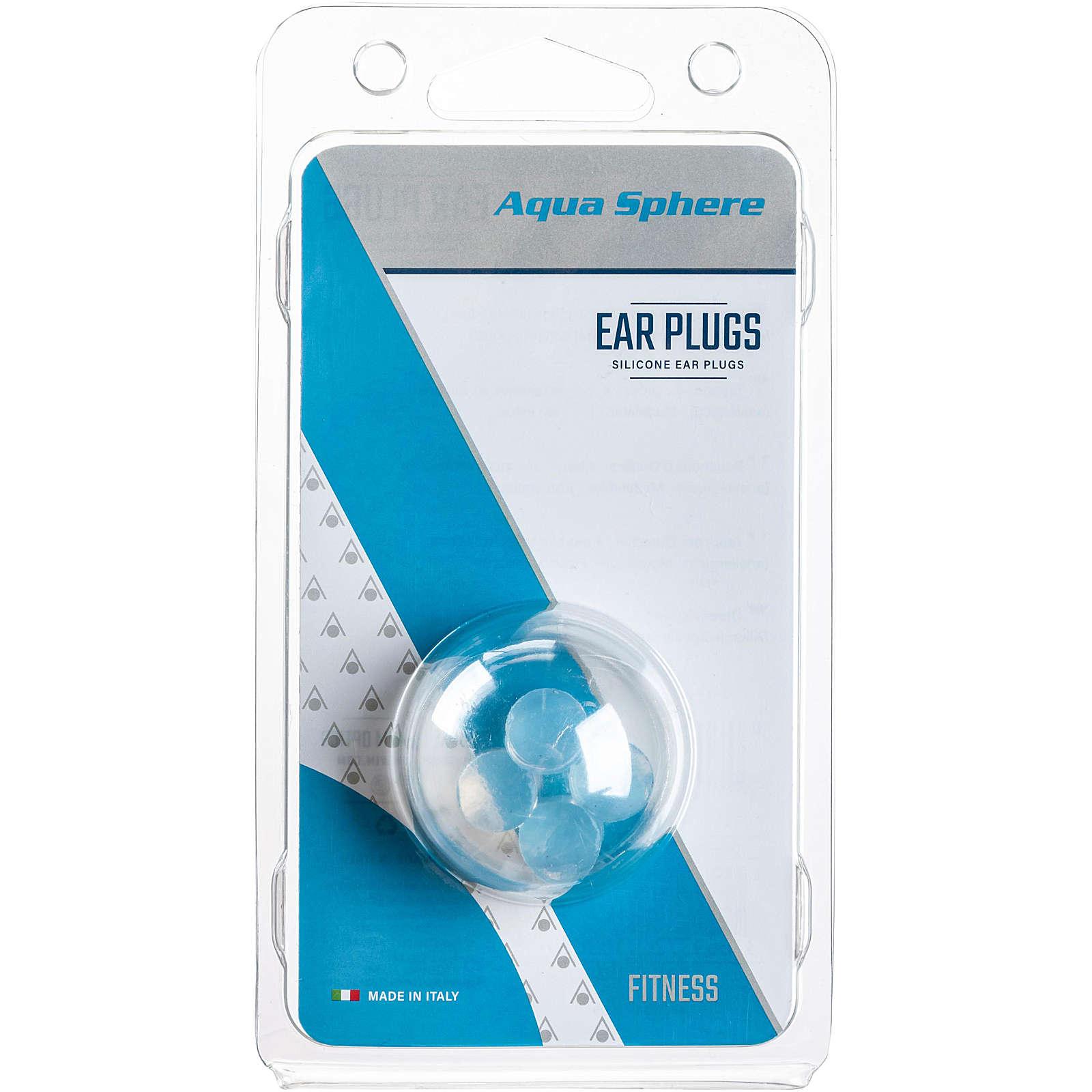 MP Michael Phelps phelps Gehörschutz Aqua Stop Ohrenstöpsel Protektoren transparent Mädchen