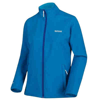 Funktionsjacke Connie III Softshelljacken