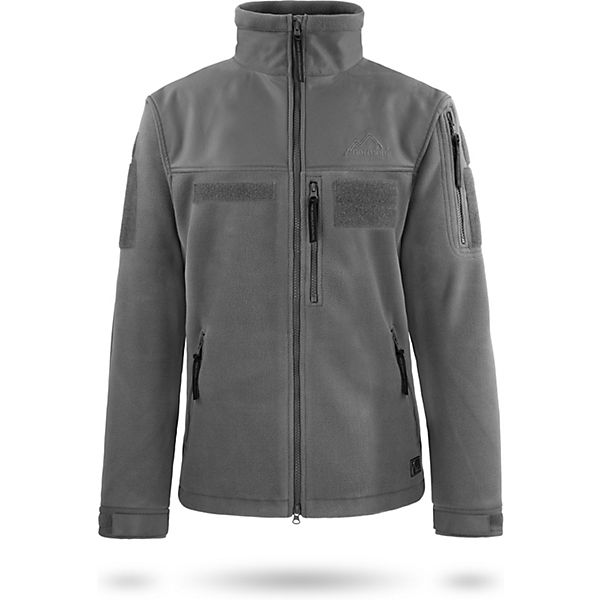 Fleecejacke Tilrem Fleecejacken