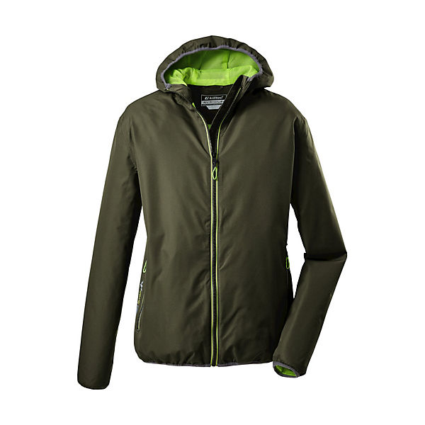 Outdoorjacke Trin MN JCKT A Outdoorjacken