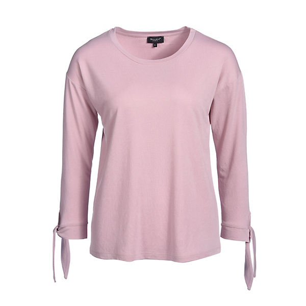 Legeres Sweatshirt 3/4-Arm-Shirts