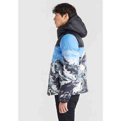 khujo Jacke TARGU Outdoorjacken