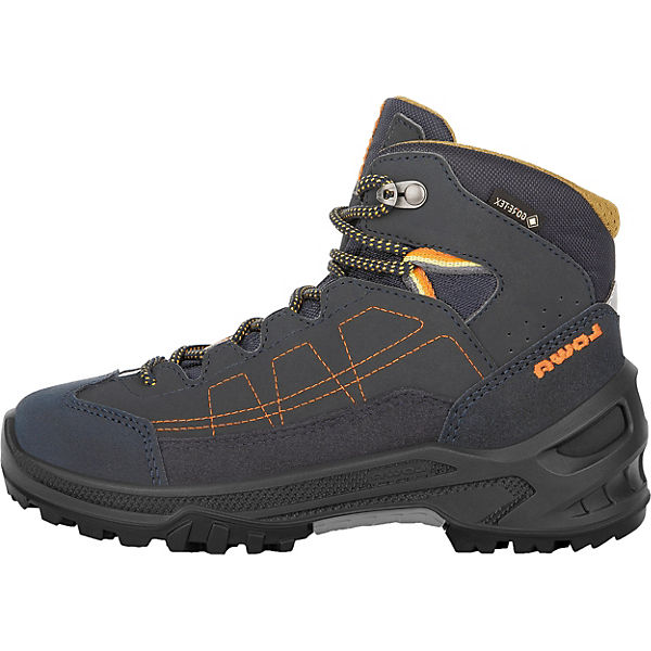 Kinder Outdoorschuhe APPROACH GORE-TEX