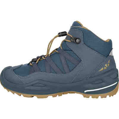 Kinder Outdoorschuhe ROBIN QC GORE-TEX