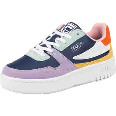 Fxventuno L Low Sneakers Low