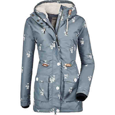 Casualjacke Cushy WMN JCKT A Outdoorjacken