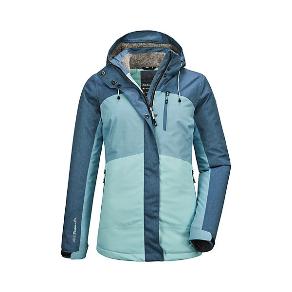 Outdoorjacke Ostfold WMN JCKT D Outdoorjacken