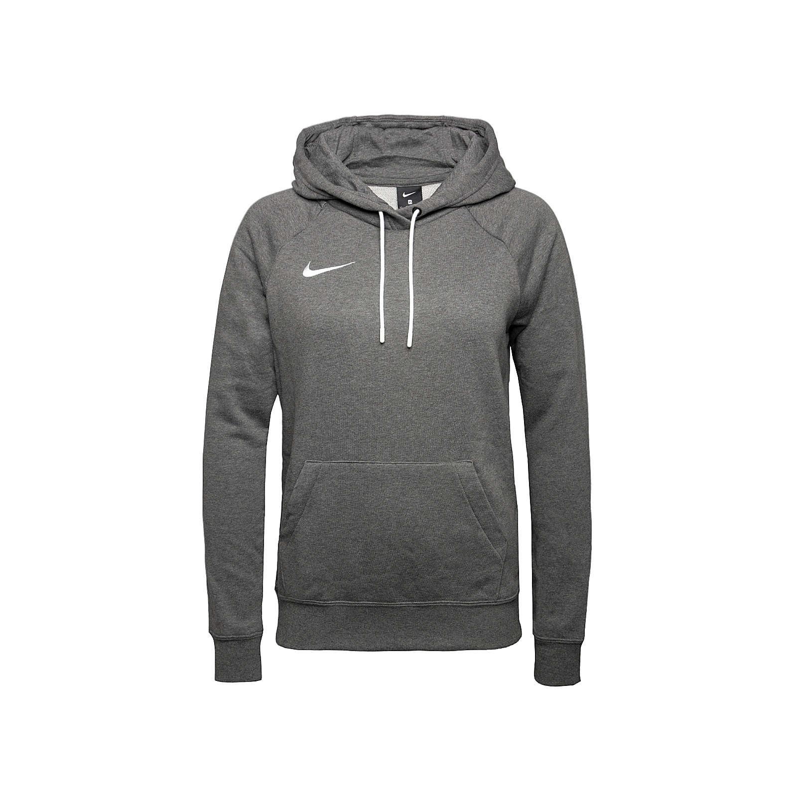 Nike Sportswear Park 20 Fleece Kapuzenpullover Damen Kapuzenpullover grau Damen Gr. 38