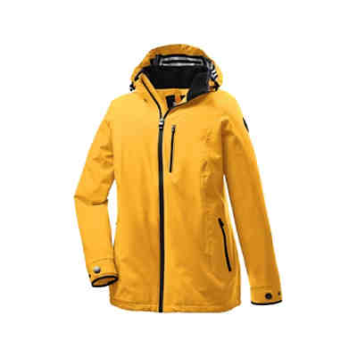 Outdoorjacke Thiant WMN JCKT A Outdoorjacken