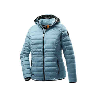 Steppjacke Thiant WMN Quilted JCKT A Outdoorjacken