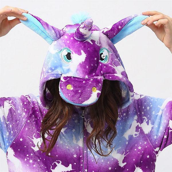 katara jumpsuit onesie für erwachsene einhorn frosch