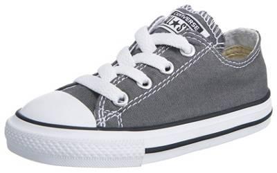 CONVERSE, CONVERSE Kinder Sneakers, grau