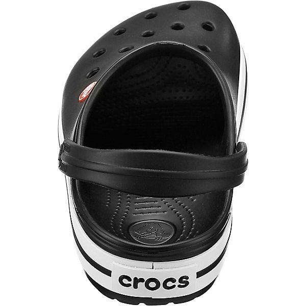 crocs Crocband Clogs Blk schwarz Crocband crocs schwarz Clogs crocs Blk AHHn5Y