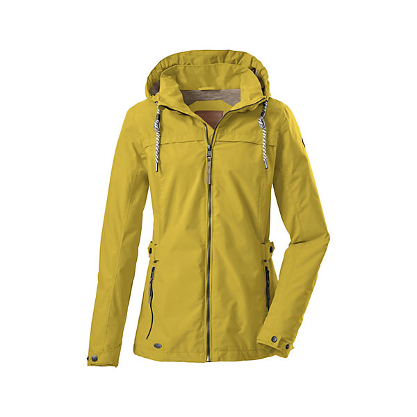Casualjacke Jamil WMN JCKT A Outdoorjacken